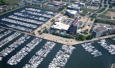 south west boat show houston texas
